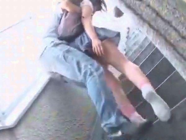 【JK幼女レイプ】媚薬まみれの肉棒でイラマレイプしガチガチ痙攣しているJCみたいなロリを自宅に連れ込みくちゃくちゃに凌辱する
